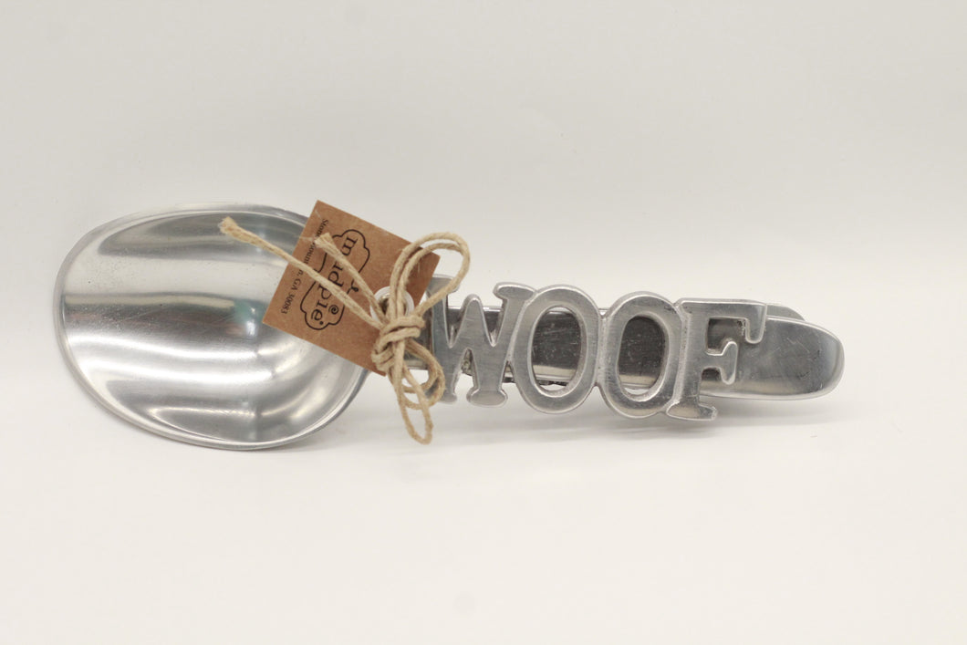 Woof Scoop And Bag Clip
