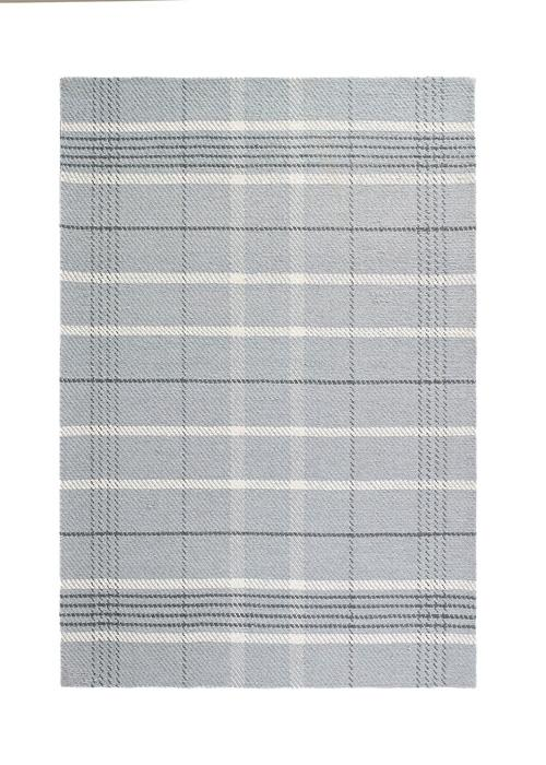 Winnie Collection Grey luxurious rug