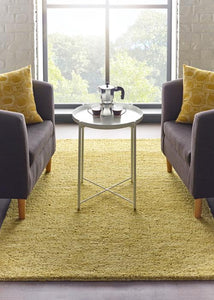 Country Tweed Collection Autum Gold luxurious rug