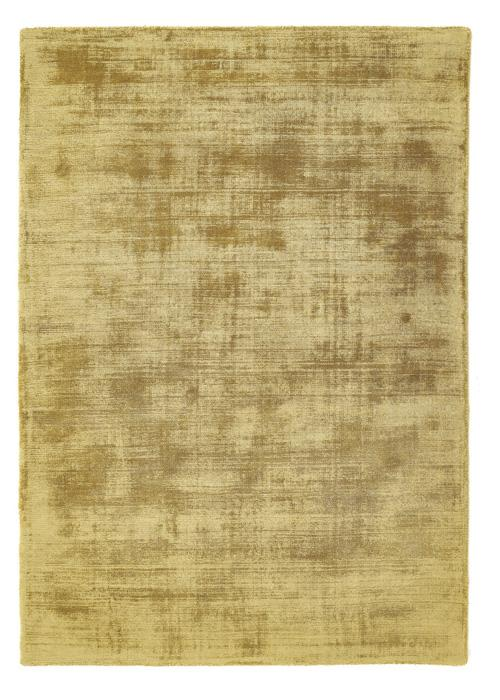 Delano Collection Burnished Gold luxurious rug
