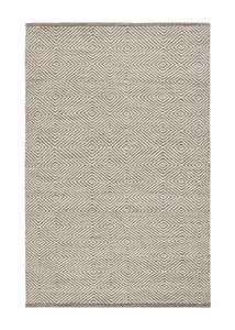 Estelle Collection Natural luxurious rug