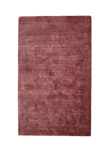 Karma Collection tuscan rose luxurious rug