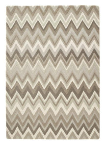 Monaco Collection Natural luxurious rug