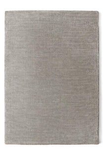 Orient Collection dove grey luxurious rug