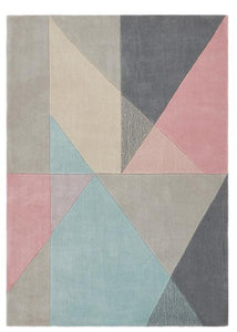 Trio Decor Collection Pastel