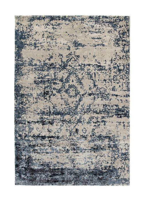 Persia Collection midnight oyster luxurious rug