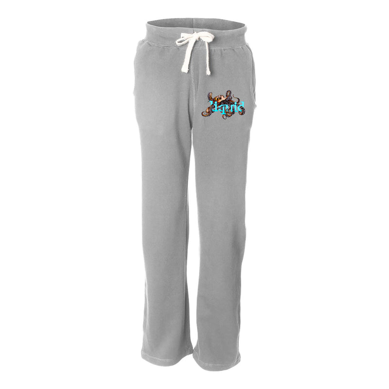 Liquid Octopus Sweat Pants
