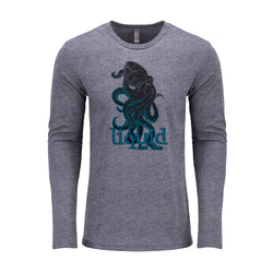 Octosquid Long Sleeve
