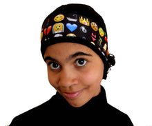 Load image into Gallery viewer, Emoji Headband