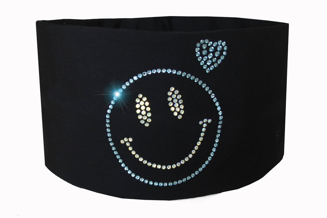 Swarovski Happy Smile Headband