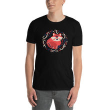 Load image into Gallery viewer, Ornamental Red Fox T-Shirt