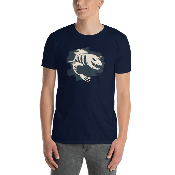 Nasty Bone Fish T-Shirt