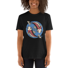 Load image into Gallery viewer, Pisces Zodiac T-Shirt