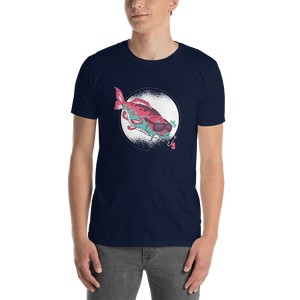 Cool Carp Fishing T-Shirt