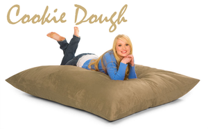 Bean Bag Pillow Cookie Dough
