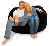 Giant Bean Bag 5 ft Oval