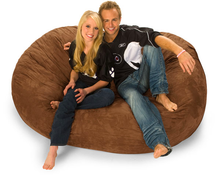 Giant Bean Bag 6 Oval