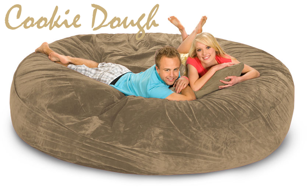 Giant Bean Bag 8 Round Giant Bean Bags Online Luxury
