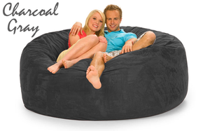 6 foot Bean Bag
