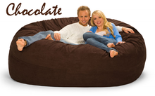 Couch Chocolate