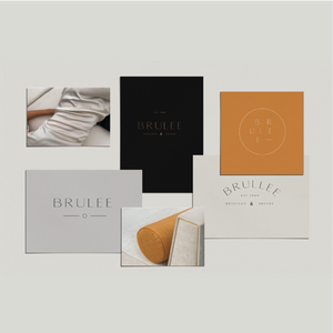 Brullee Brand Package - Carli Anna Brand Shop