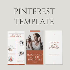 Lead Magnet Template Pack for Businesses - Carli Anna Brand Shop