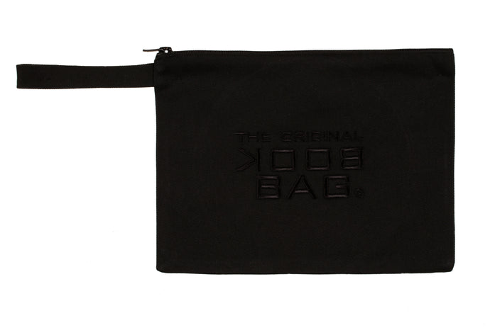 Necessaire Cotton Black