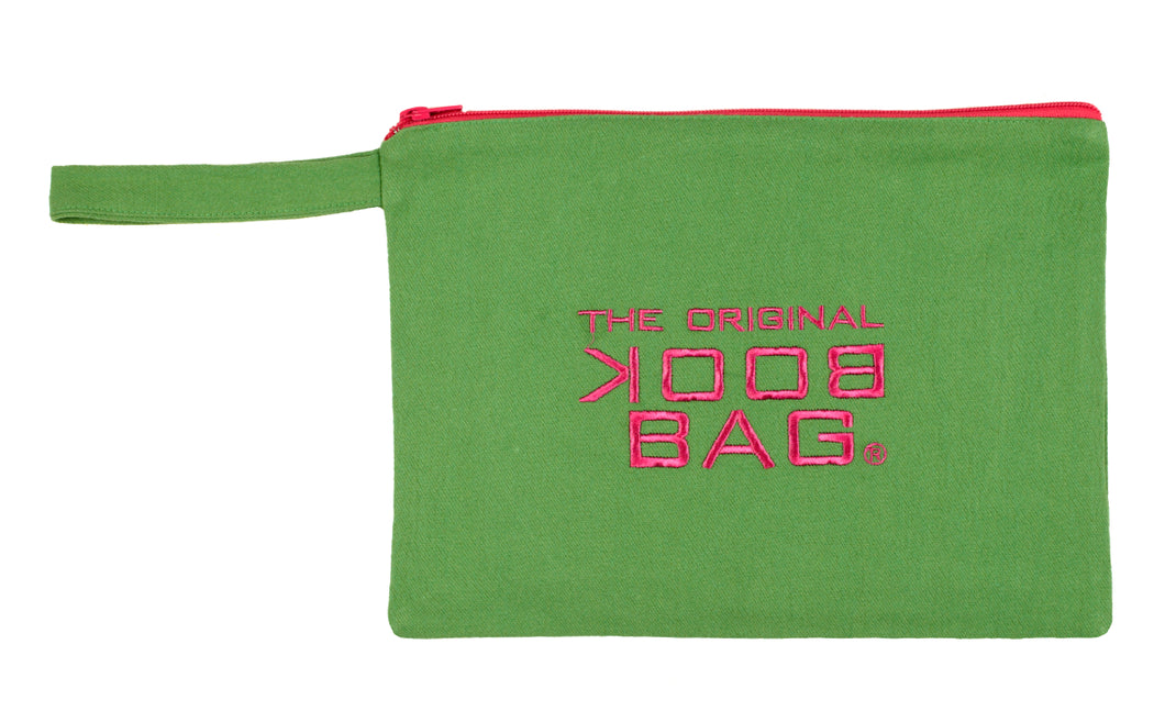 Necessaire Cotton Green