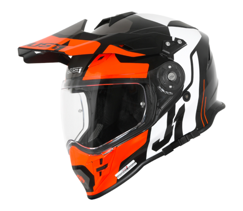 JUST 1 J34 PRO + Casco Integrale - SPAZIO MOTO
