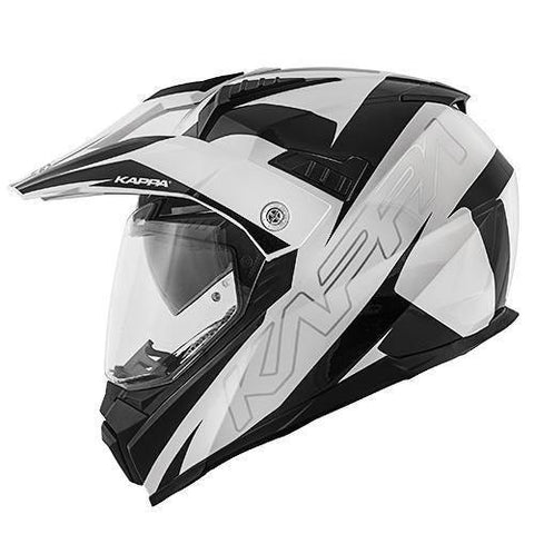 CASCO KV30 ENDURO FLASH + Casco Enduro - SPAZIO MOTO