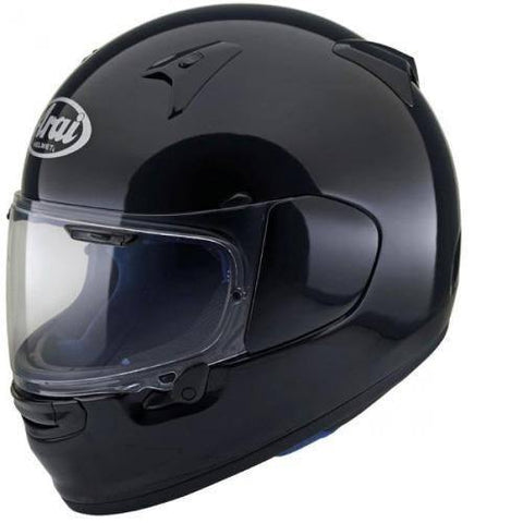 ARAI PROFILE V BLACK + Casco Integrale - SPAZIO MOTO