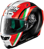 X-LITE X-803 ULTRA CARBON C. STONER TOGETHER 26 + Casco Integrale - SPAZIO MOTO