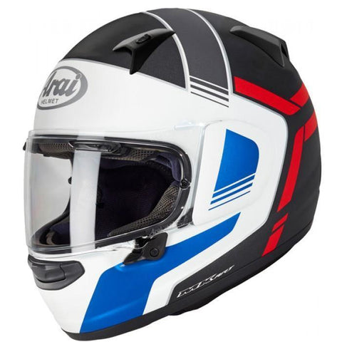 ARAI PROFILE V TUBE RED + Casco Integrale - SPAZIO MOTO