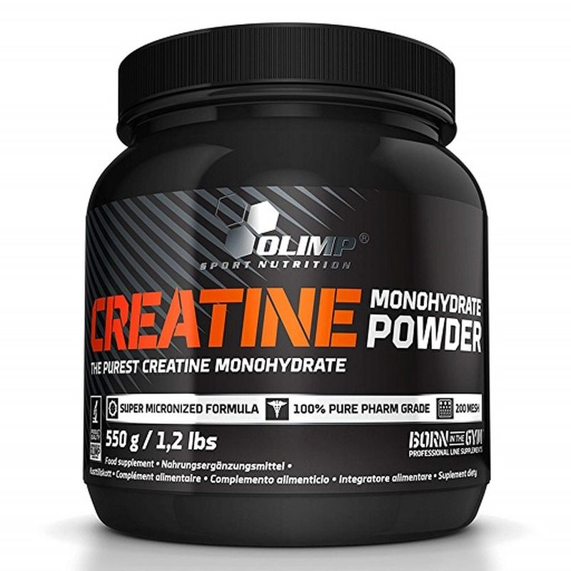 Olimp Creatine Monohydrat Powder