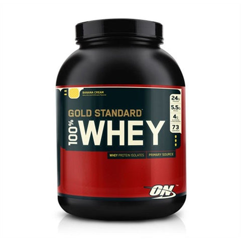 ON Whey Gold Standart - 2,2kg Dose