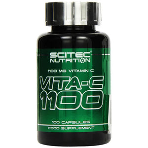 Scitec Nutrition Vita-C 1100 - 100 Tabletten