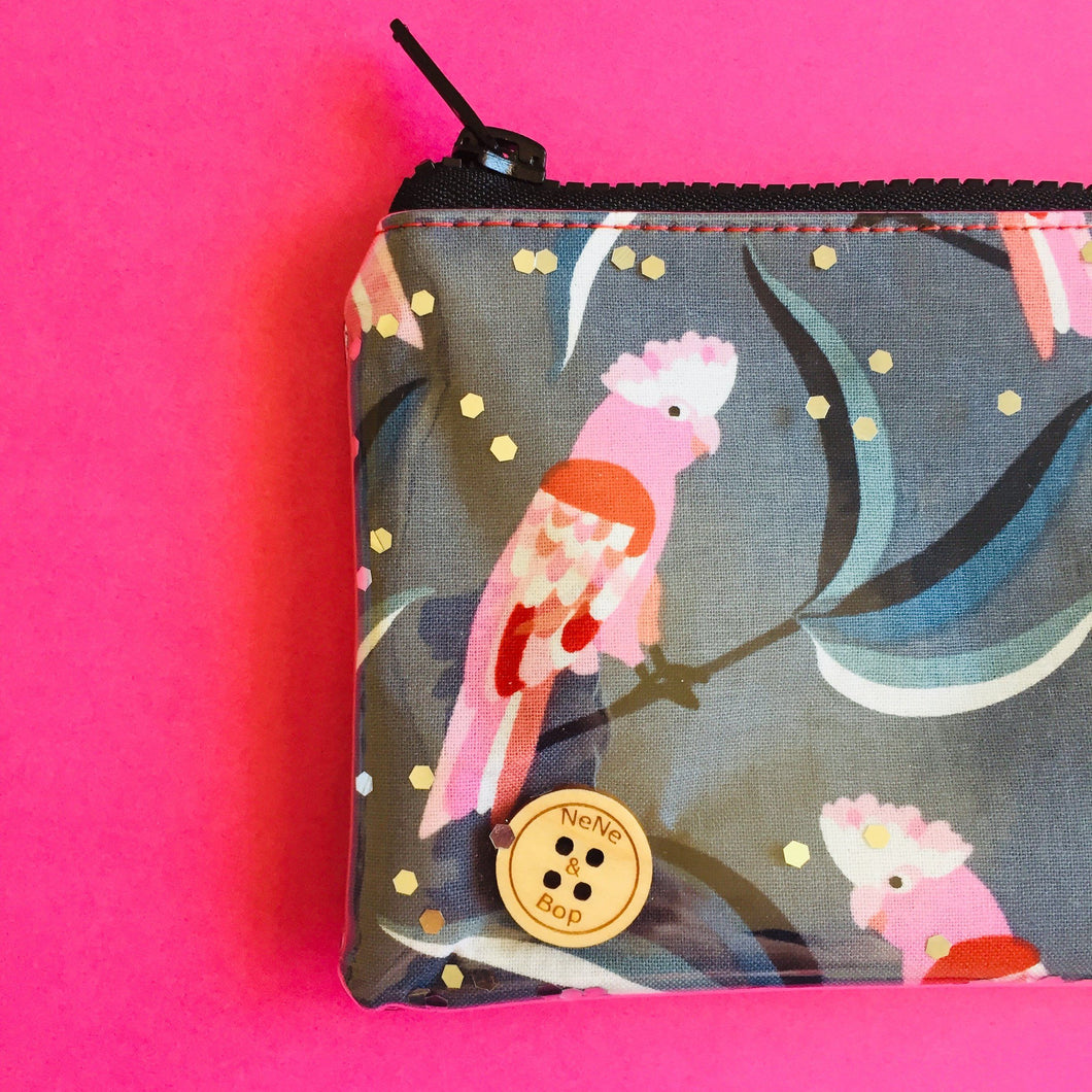 Galah - Clutches and coin purse