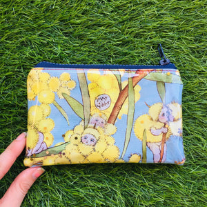 Blossom Babies - Clutches and coin purse