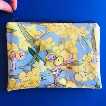 Load image into Gallery viewer, Blossom Babies - Clutches and coin purse