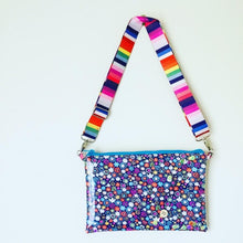 Load image into Gallery viewer, Purse Plus+ Strap - Ditsy Floral