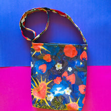 Load image into Gallery viewer, Girt Squad Sweet Thorns - PVC Cross Body Bag