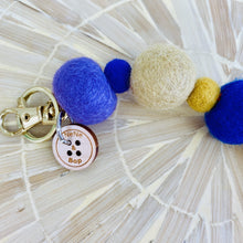 Load image into Gallery viewer, Pom Pom Charm - Single Pom 6