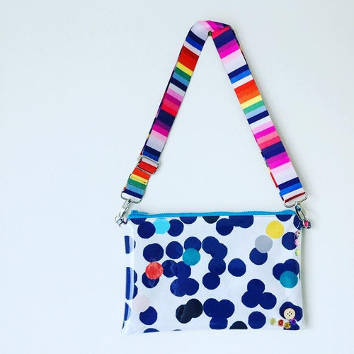 Purse Plus+ Strap - Rainbow Pop