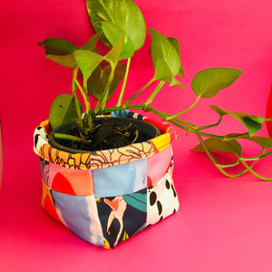 Scrap Happy - Planter 2