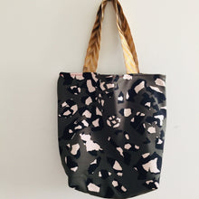 Load image into Gallery viewer, Camo Cat - Maxi Reversible Tote