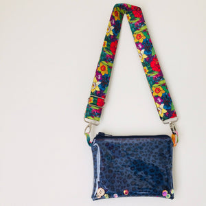 Purse Plus+ Strap - Be You and Bloom