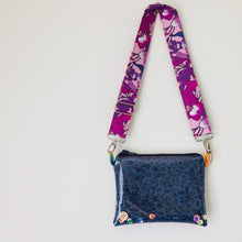 Load image into Gallery viewer, Purse Plus+ Strap - Be You and Bloom
