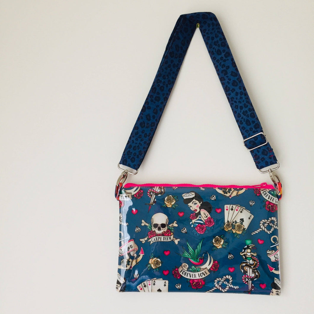 Seas The Day Purse Plus+ Strap