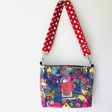 Load image into Gallery viewer, 90's Kids - Pouch Plus+ NO Strap