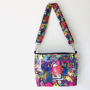 90's Kids - Pouch Plus+ Strap